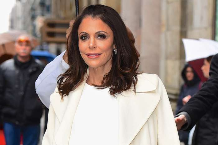 Bethenny Frankel Shares Adorable Anniversary Photo With Paul Bernon As The Reason For Her Exit From 'The Real Housewives Of New York' Is Revealed