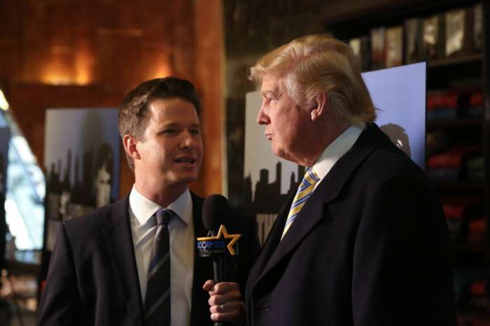 Billy Bush Makes Surprise Statement About Donald Trump's Infamous Access Hollywood Tape Where He Bragged About Assaulting Women
