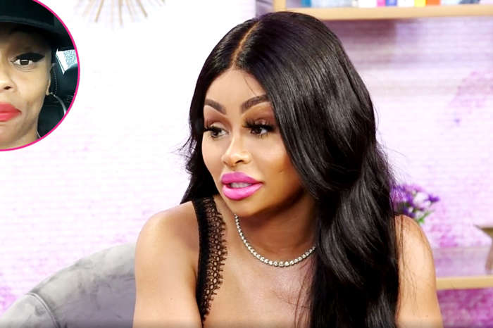 Blac Chyna Could Not Be Happier Together With Her Mom, Tokyo Toni - See The Video