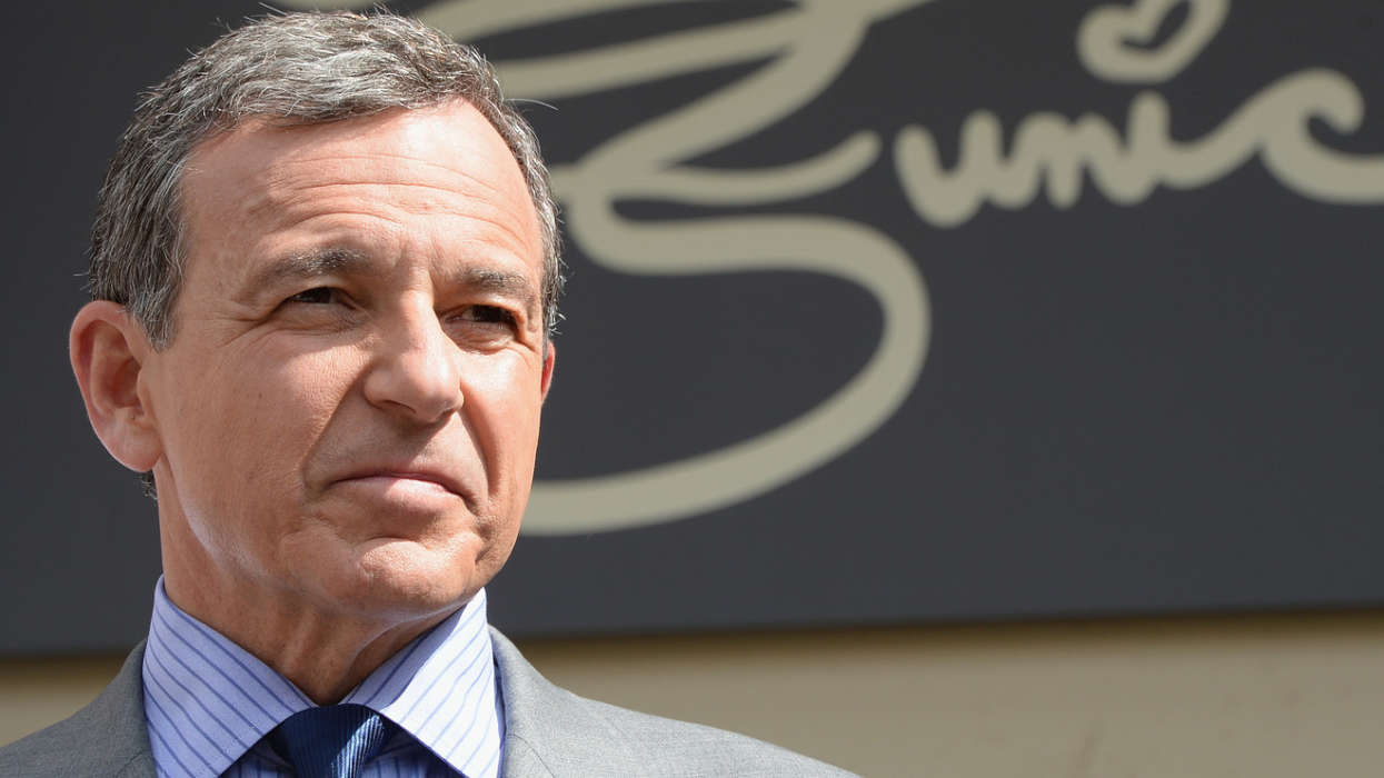 Bob Iger didn't let Disney buy Twitter because its 'nastiness is extraordinary'