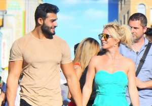 Sam Asghari Reveals How He Supports Britney Spears During Her Most Tumultuous Times