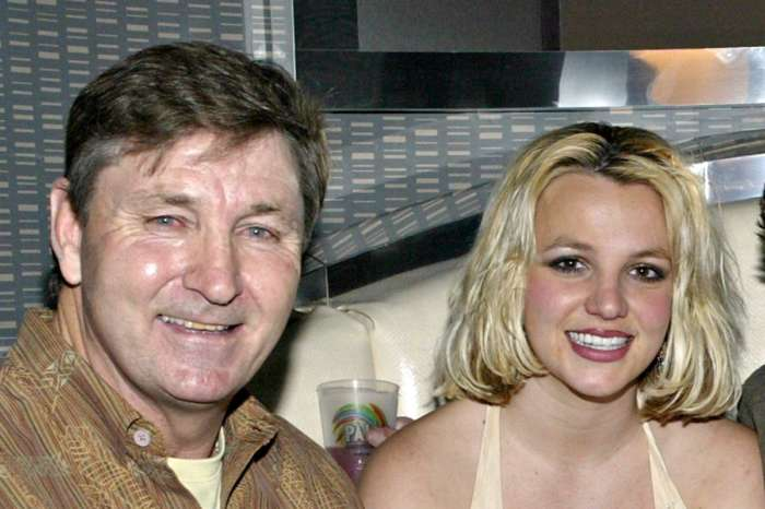 Jamie Spears Will Start As Britney's Conservator Again Soon Reports Claim