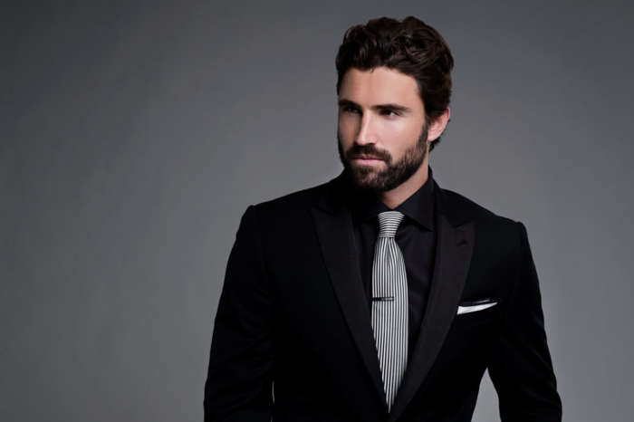 Brody Jenner And Josie Canseco Make It Instagram Official