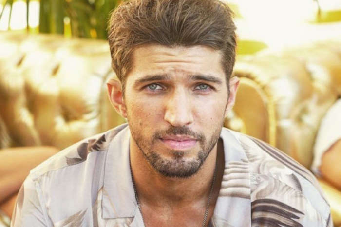 Grand Hotel Hunk Bryan Craig Praises Cast In Heartfelt Instagram Post – Has ABC Renewed Or Canceled Show?