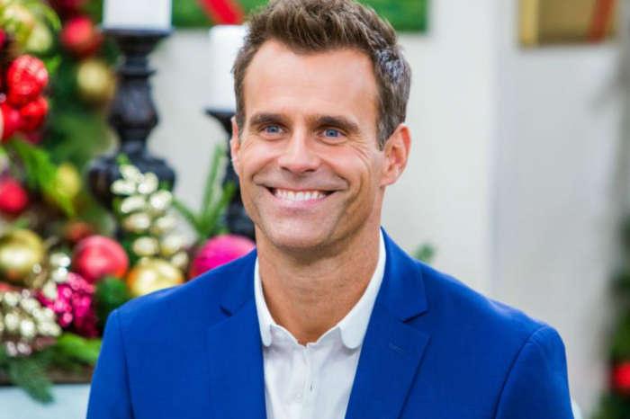 All My Children Alum Cameron Mathison Reveals He Is Battling Renal Cancer