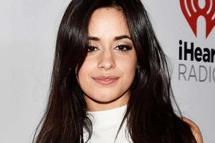 Camila Cabello Dishes On Her Upcoming Album - Romance