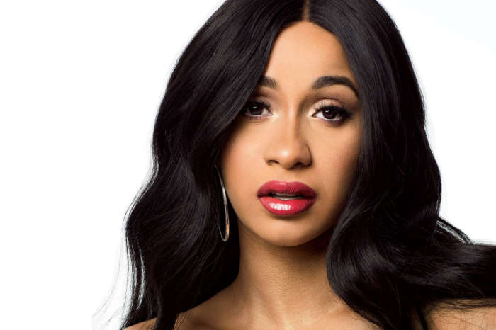 Cardi B Asks Why The 'Urban' Community Hasn't Had Its Own #MeToo Movement