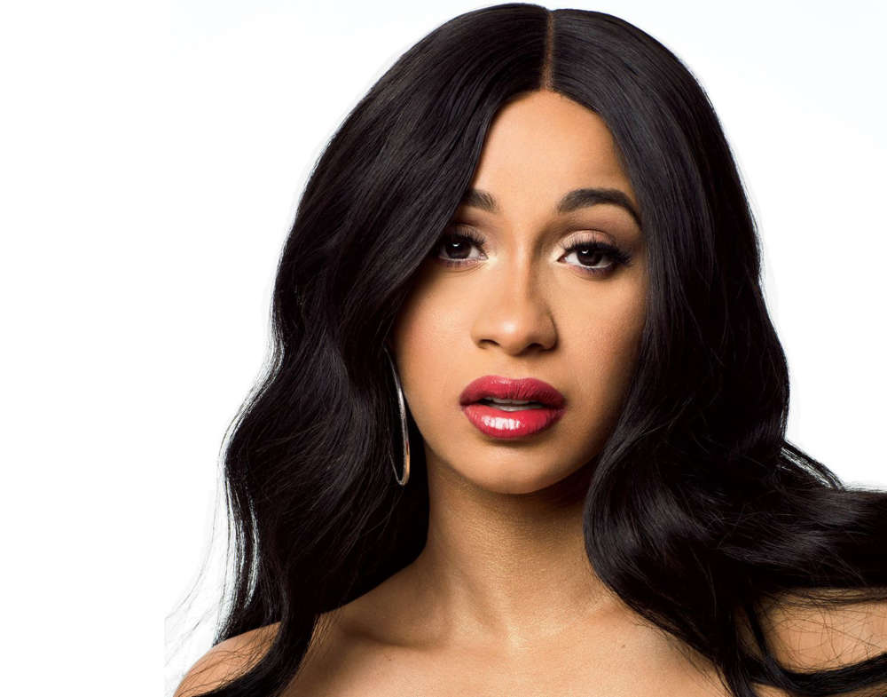 Cardi B reveals she was sexually assaulted during magazine shoot