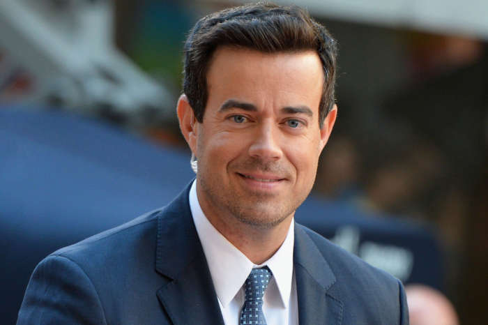 Carson Daly And His Wife Pregnant With Their Fourth Child