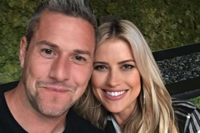 Christina Anstead Welcomes Son With Husband Ant Anstead – See The Adorable First Photo