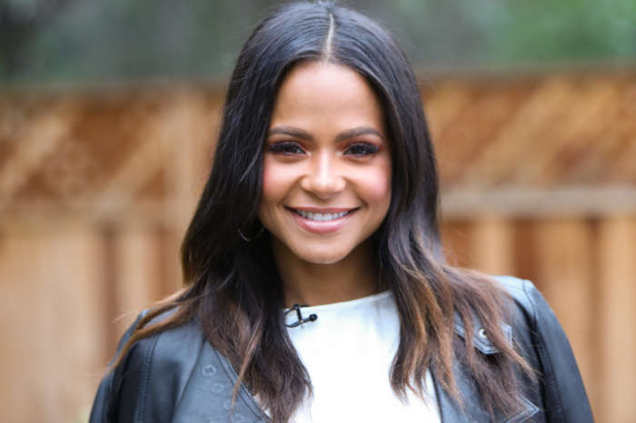 Christina Milian Says She Is Anxious To Have A Baby Boy - Here's Why!