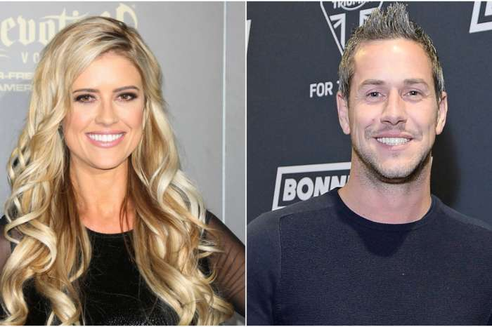 Ant Anstead And Christina Anstead Joke About Getting Only '12 Minutes' Of Sleep Following Their Son's Birth