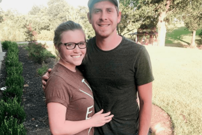 'Counting On' Star Joy-Anna Duggar Mommy-Shamed Just Months After Suffering A Miscarriage