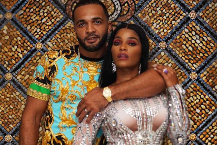 Joseline Hernandez Seems To Suffer A Major Photoshop Fail In Her Latest Photos -- Stevie J's Baby Mama Had The Perfect Reaction To The Accusations