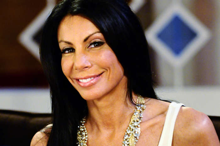 Danielle Staub And Her Man Oliver Maier Split Up After On-And-Off Romance