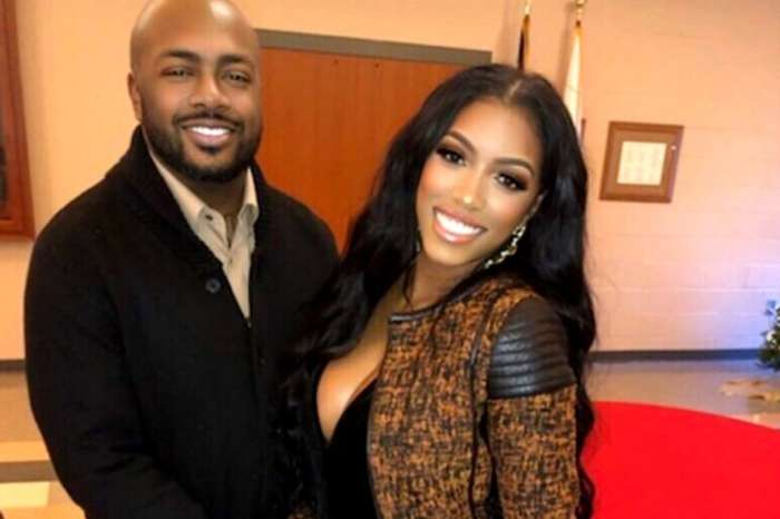 Porsha Williams And Dennis McKinley 'Happier Than Ever' After Reuniting, Source Says