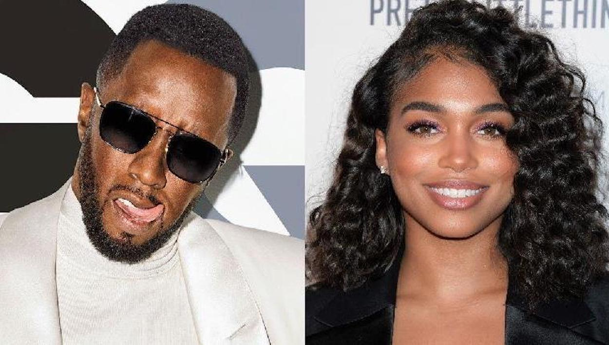 Diddy, Lori Harvey, And Justin Combs Are Spotted At A Strip Club Together