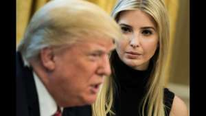 Ivanka Trump Confuses Some People And Makes President Donald Trump The Happiest Father On Earth By Dropping This Bombshell