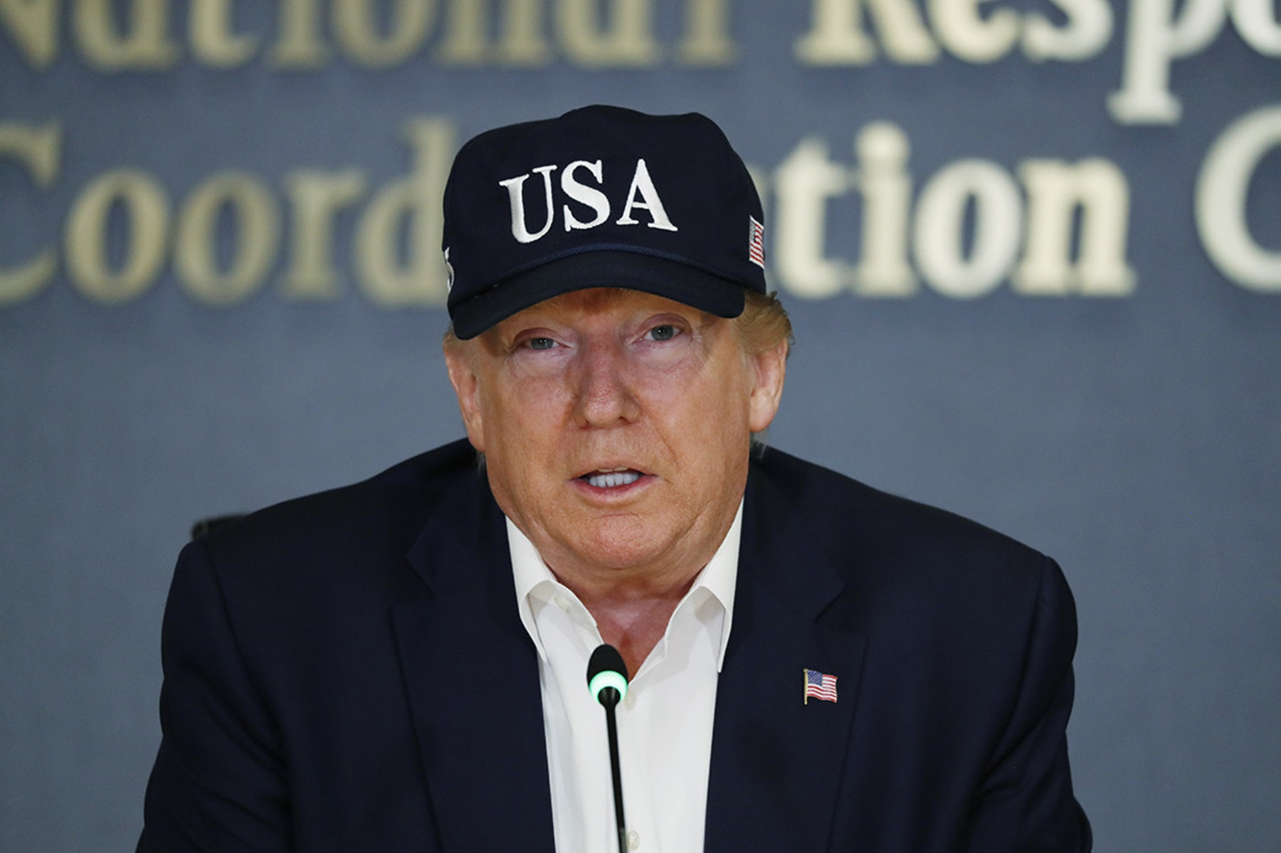 Donald Trump Labor Day Tweets