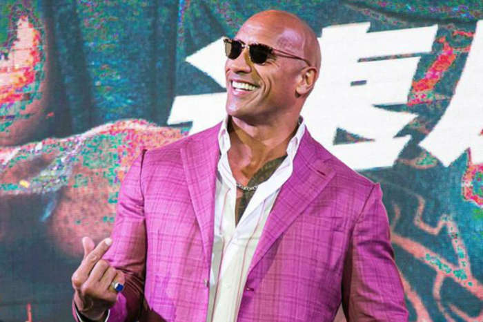 "Dwayne Johnson Gives Update on Kevin Hart: ""Everything Is Good"""