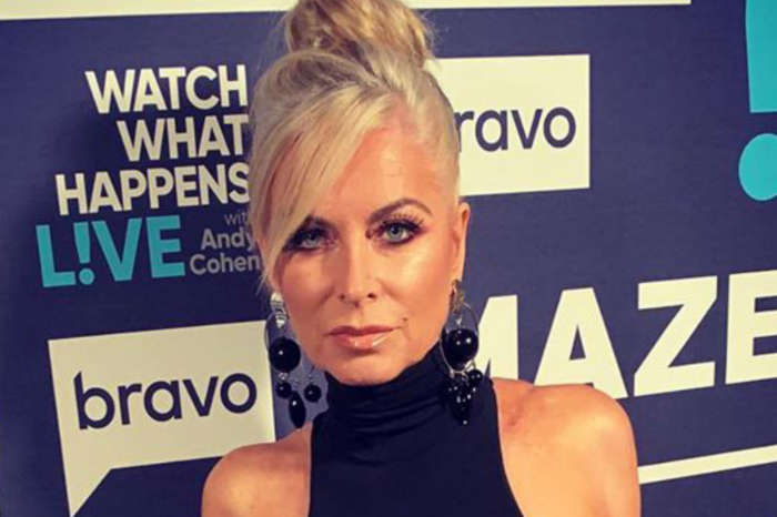 Eileen Davidson Makes Shocking Comment About Lisa Vanderpump Quitting Real Housewives Of Beverly Hills