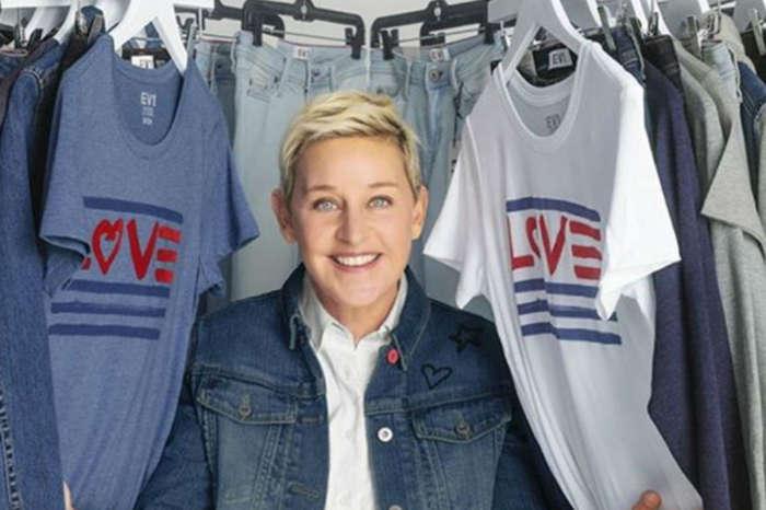 Ellen DeGeneres Says Archie Harrison Looks Just Like Prince Harry