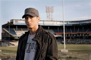 Eminem Teases Fans With New Video -- The Happy Stans Say This Is The Calm Before The Storm Because Marshall Mathers Is Coming With Something Big