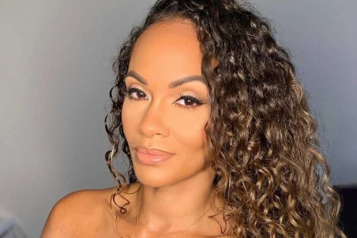 """Evelyn Lozada Said She Was """"Offended"""" After Being Called Black By A 'Basketball Wives' Star In New Video And Also Opened Up About Her Type When It Comes To Dating"""