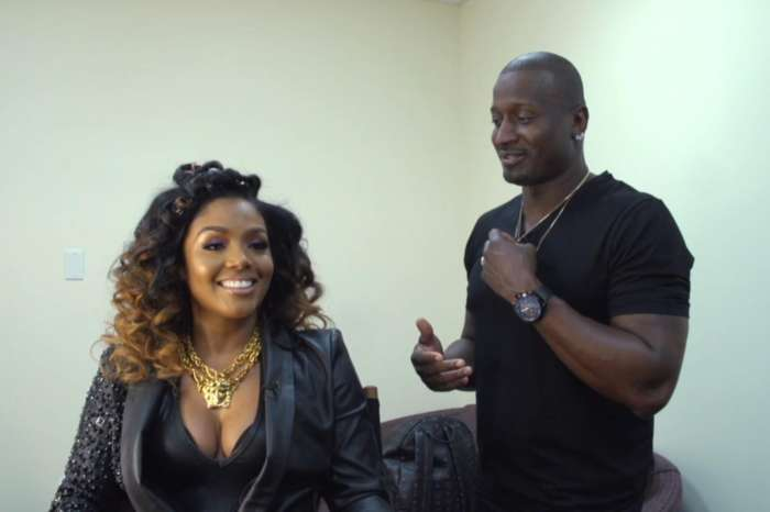 Rasheeda And Kirk Frost Are Celebrating Their Frost Bistro