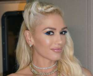 Gwen Stefani Blows Up Social Media Ahead Of Her 50th Birthday In Mini Dress -- Video Proves Blake Shelton Is Very Lucky