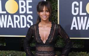 Halle Berry Calls Out Instagram Troll Who Mocked Her Over This Beautiful Photo