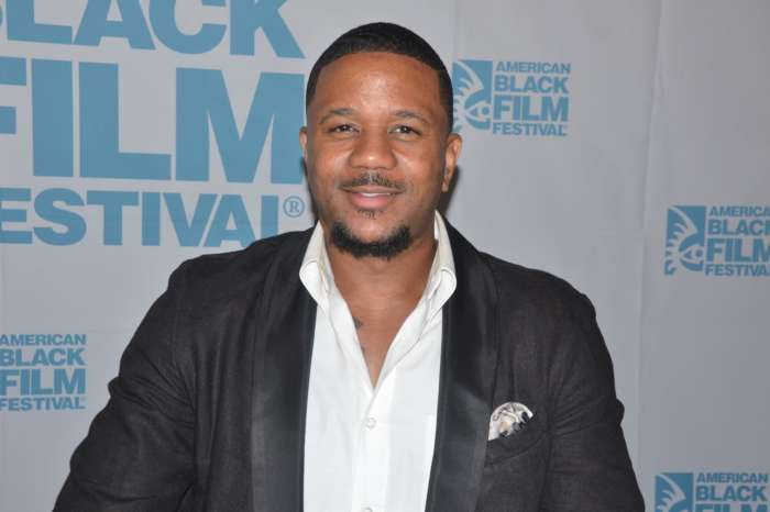 Hosea Chanchez Reveals He Was Sexually Abused By His Friend's Father At Age 14