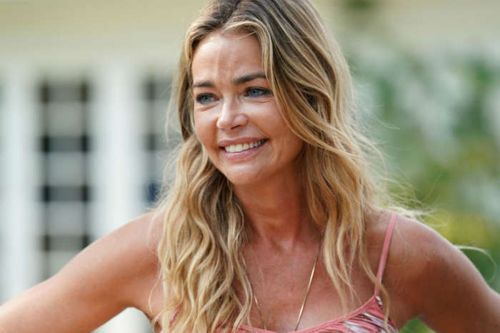 Is This The Real Reason Denise Richards Decided To Return For Another Season Of RHOBH?