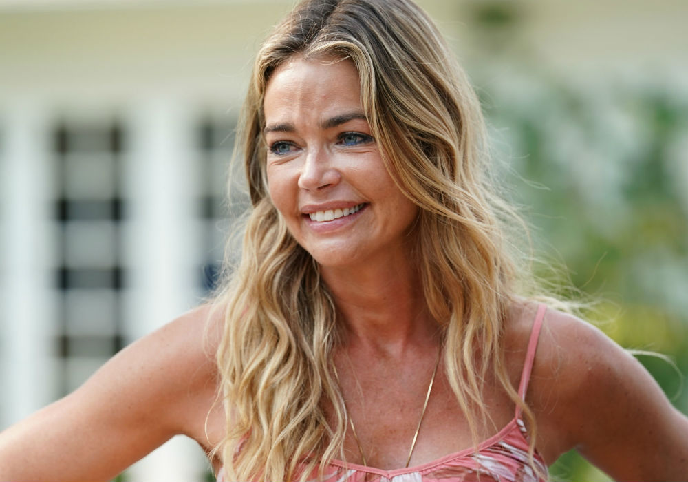 Is This The Real Reason Denise Richards Decided To Return For Another Season Of RHOBH