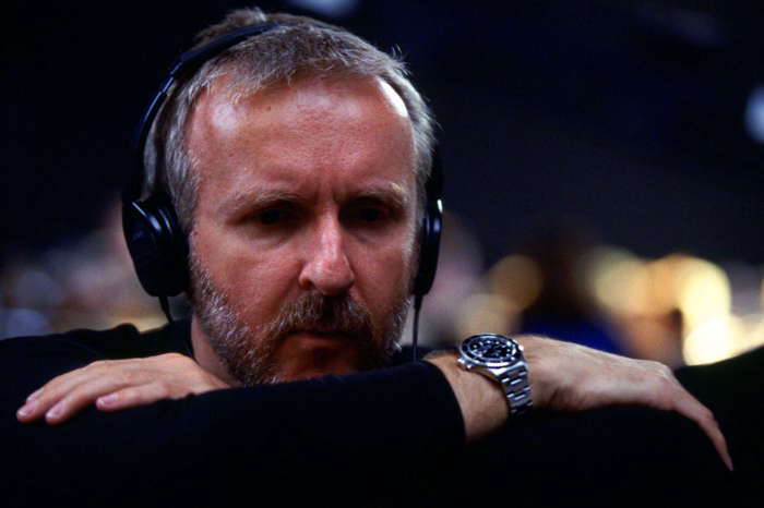 James Cameron Claims We're Running Out Of Time In The Face Of Climate Change