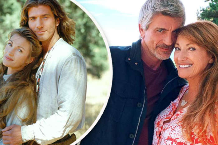 Jane Seymour And Joe Lando Hated Each Other While Filming Dr. Quinn Medicine Woman