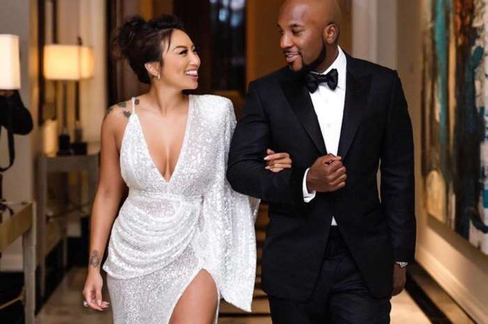 Jeannie Mai's Revelation About Having A Poor Understanding Of Jeezy's Culture Gets Mixed Reactions -- See The Video That Has People Talking