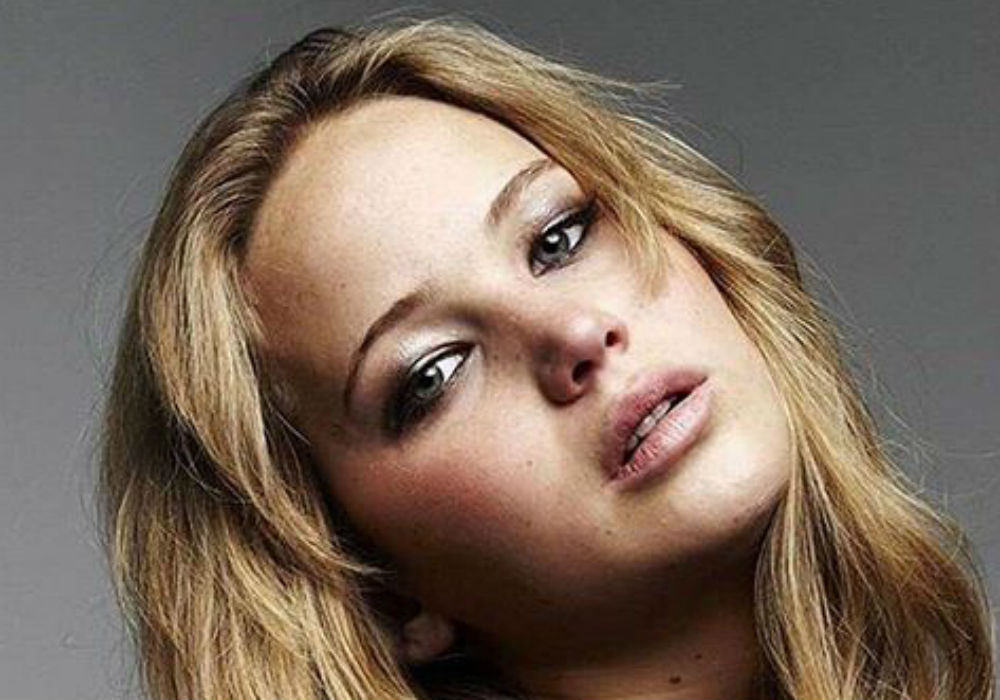 Jennifer Lawrence Teams Up With Amazon To Share Her Wedding Registry Amid Reports She Has Already Married Cooke Maroney