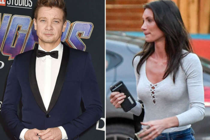 Jeremy Renner And Ex-Wife Sonni Pacheco Are In Heated Custody Battle Over Daughter