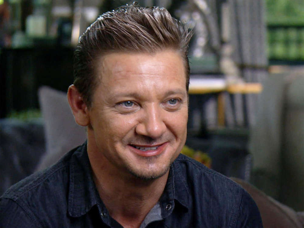 Jeremy Renner Shuts Down His Application After Sneaky ...
