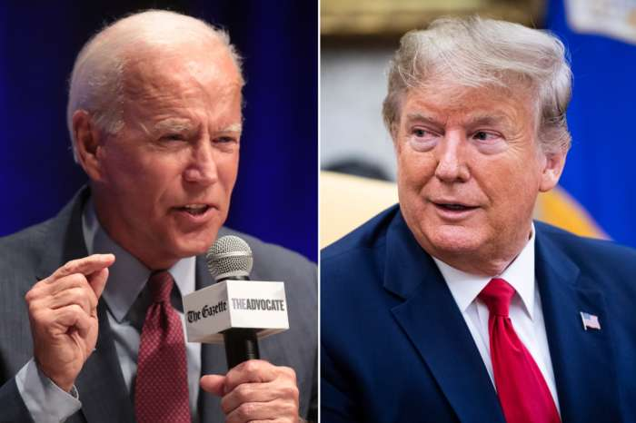 Donald Trump Creates More Confusion About Joe Biden, Ukraine, And The Whistleblower With These Statements