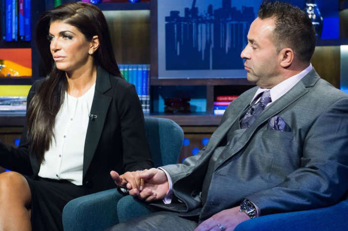 Joe Giudice Still Waiting For Court Decision As 'RHONJ' Stars Say He Has Suffered Long Enough