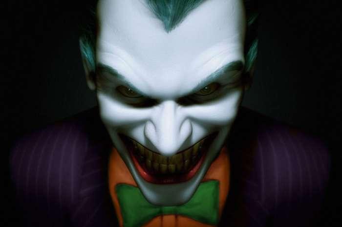 Joaquin Phoenix And Todd Phillips' Joker Receives Standing Ovation At Film Festival