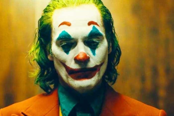 Joker Receives Top Prize At The Venice Film Festival