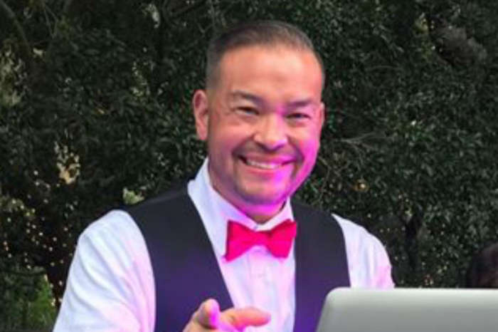 Jon Gosselin Claims TLC Offered Him $1 Million To Lie About His Marriage