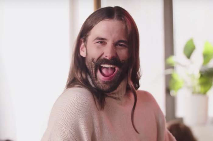 Jonathan Van Ness Says He's Very Happy With The Support Received Following HIV Diagnosis
