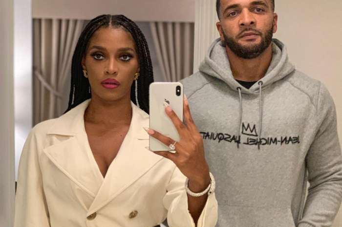 Joseline Hernandez's Latest Photos Show That She Has Drastically Changed Her Life And Some Critics Are Bitter Over Stevie J's Baby Mama's New Move