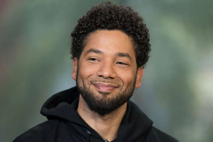 Jussie Smollett Makes A Cheeky Move And The Critics Are Pouncing In -- Will Former 'Empire' Actor Back Off?