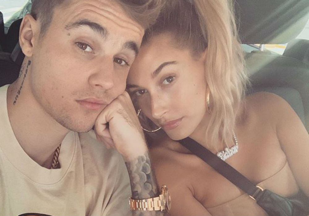 Justin And Hailey Bieber's Wedding Plans Infuriate Guests At Luxurious South Carolina Hotel