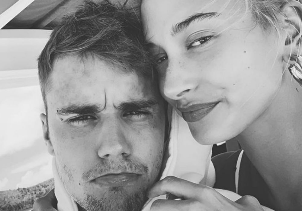 Justin Bieber And Hailey Baldwin Want This R&B Star To Perform At Their Upcoming Wedding